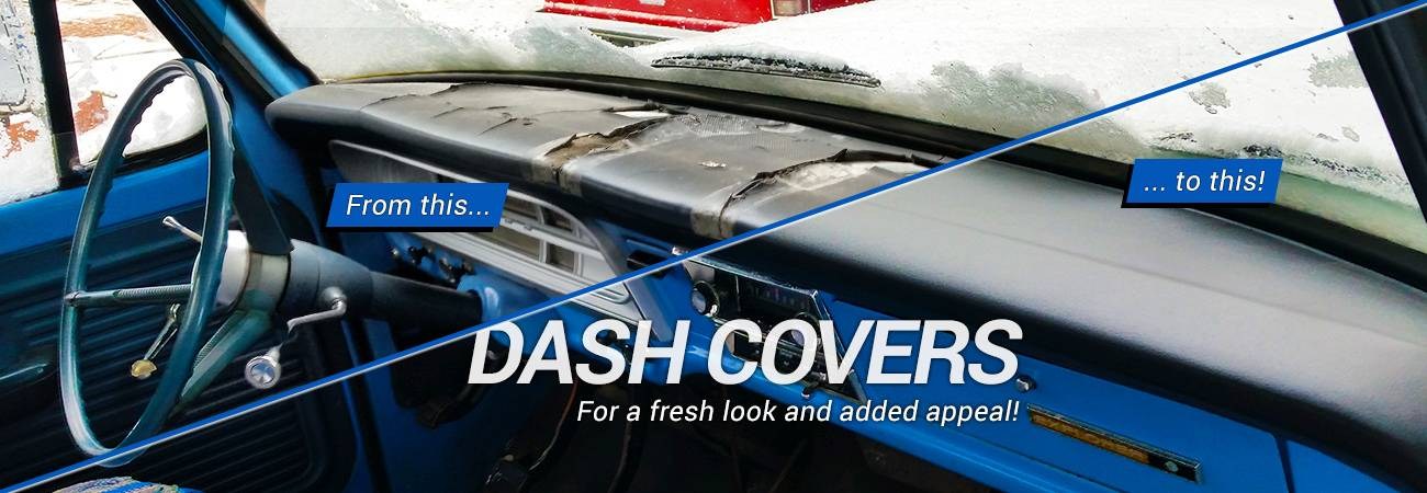 Coverlay Dashboard Covers Door Panels Amp Kick Panels