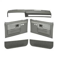 Coverlay - Coverlay 18-601CF-MGR Interior Accessories Kit