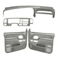 Coverlay - Coverlay 18-695C59F-LGR Interior Accessories Kit
