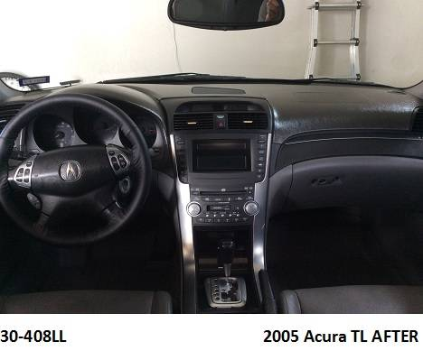 30-408LL 2005 Acura TL After
