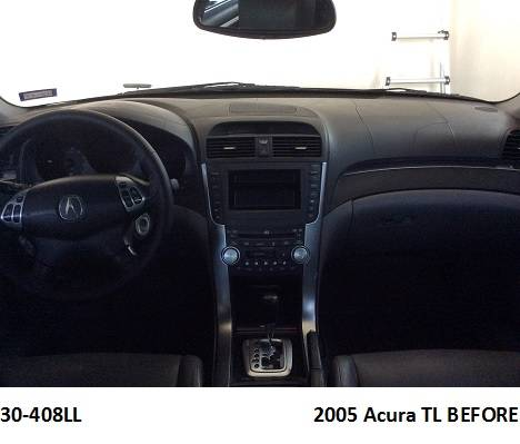 30-408LL 2005 Acura TL Before