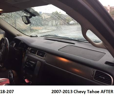 18-207  2007-2013 Chevy Tahoe After