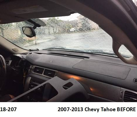 18-207  2007-2013 Chevy Tahoe Before