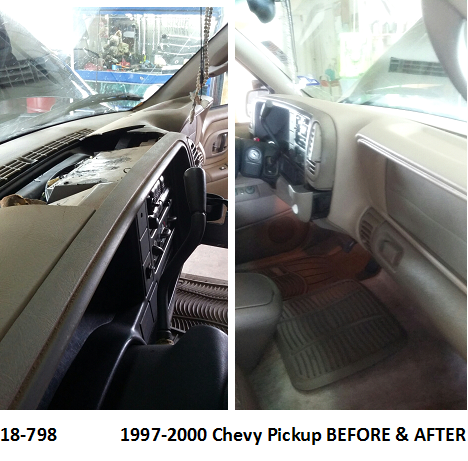 18-798  97-00 Chevy Pickup BEFORE & After